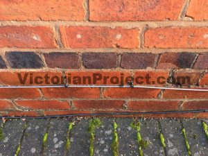 damp proof course in victorian houses