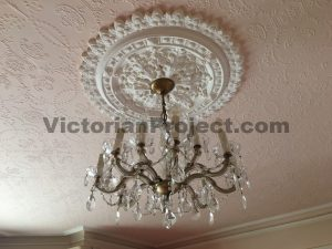 Decorative Celing Roses