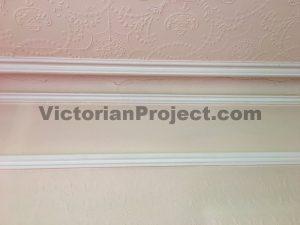 Victorian Decorative Coving