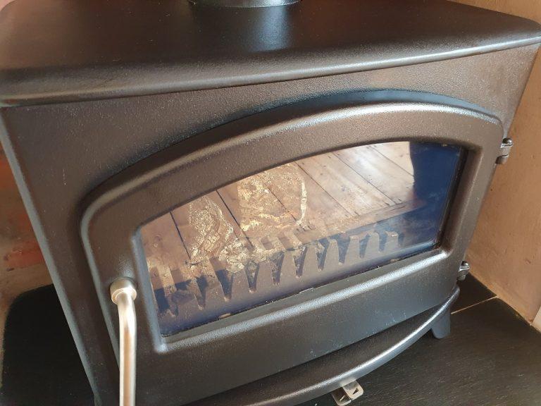 Broseley Serrano 7 SE Review – Our Log Burner