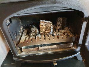best log burners