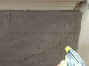 Fixing Cracks In Plaster Walls