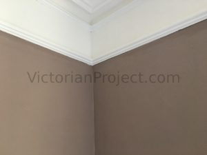 painting lime plaster