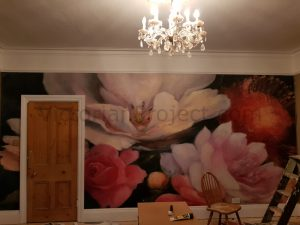 Buying A Wall Mural